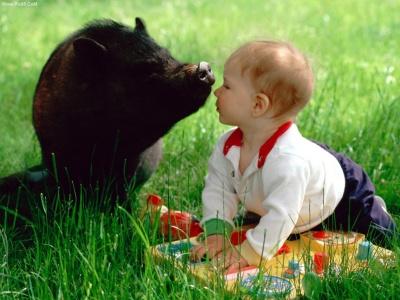 عکس های بسیار زیبا و جالب از کودکان Www.Pix98.CoM